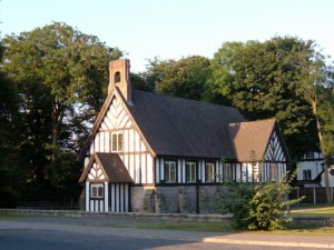 The Church Hall